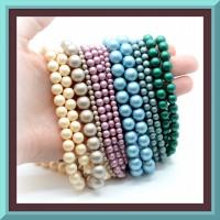 Perlas de concha (Shell Pearl)