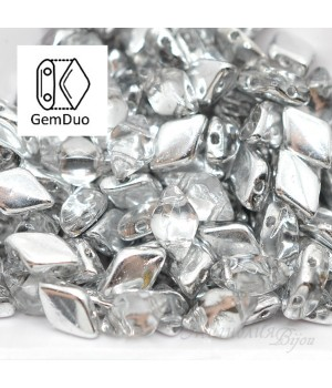 "GemDuo ""Backlit Crystal"" 8 : 5мм, 5 грамм"
