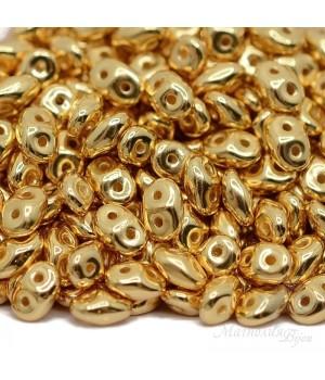 "SuperDuo ""Золото 24 карата"" 2.5:5мм, 5 грамм"