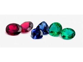 """Qué son las piedras """"sintéticas""""? ¿Y cómo no cometer un error al comprar una gema?"""