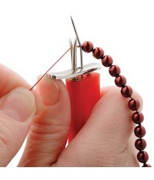 Кноттер для завязывания узелков
