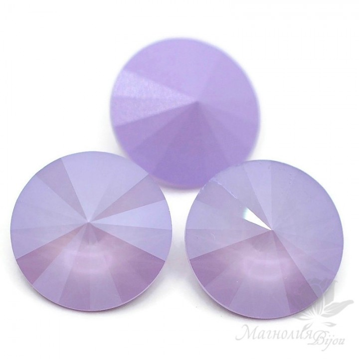 1122 Rivoli 14мм, цвет Crystal Lilac(001L126S)