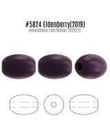 Жемчуг Swarovski рис 4мм Elderberry(2019), 20 штук
