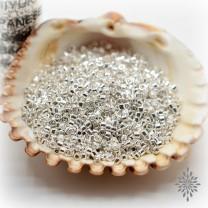 Delica DB551 серебро 925, туба 7.2 грамма