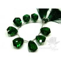 Зеленый кварц (Chrom Green Quartz)