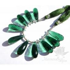 Зеленый кварц (Green Quartz)