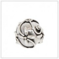 "Бусина ""Лиана"" серебро 925 пробы"