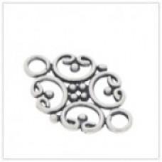 Коннектор №1 серебро 925 пробы