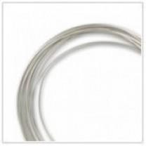 Проволока 0,5мм серебро 925 пробы 10см