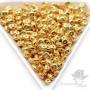 "SuperDuo ""Золото 24 карата"", 2,5 : 5мм, 5 грамм"