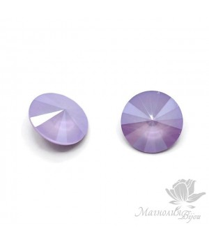 Rivoli 12mm CRYSTAL LILAC