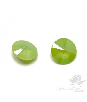 Rivoli 12mm CRYSTAL LIME
